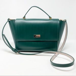 Kate Spade Paterson Court Brynlee Purse Crossbody